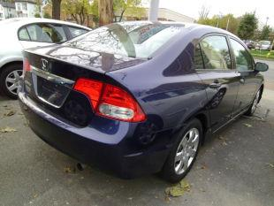 2009 Honda Civic LX Sedan  - Rochester NY