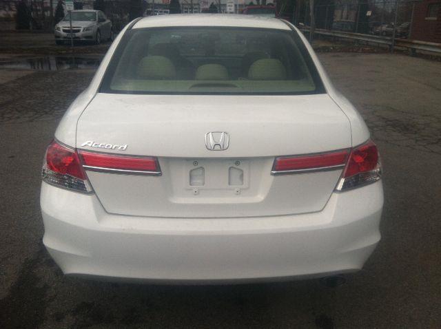 2012 Honda Accord LX Sedan AT - Rochester NY