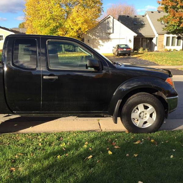 2005 Nissan Frontier 4dr King Cab SE 4WD SB - Rochester NY