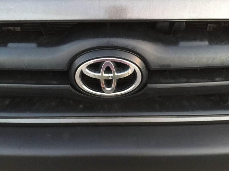 2006 Toyota Tacoma 2dr Regular Cab 4WD SB - Rochester NY