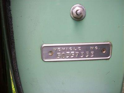 1955 Desoto Fireflite Hemi - Rochester NY
