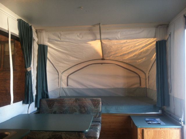 1998 Viking M-1706 Epic Pop Up Camper - Rochester NY