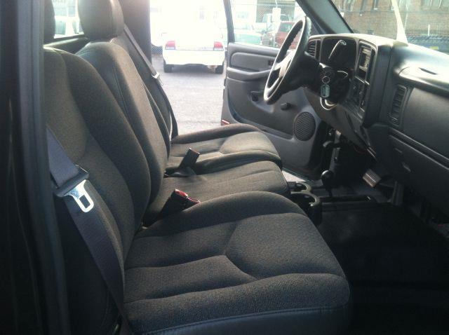 2004 Chevrolet Silverado 2500 H/D - Rochester NY