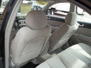 2007 Hyundai Sonata GLS - Rochester NY