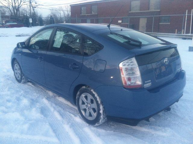 2008 Toyota Prius Touring 4dr Hatchback - Rochester NY