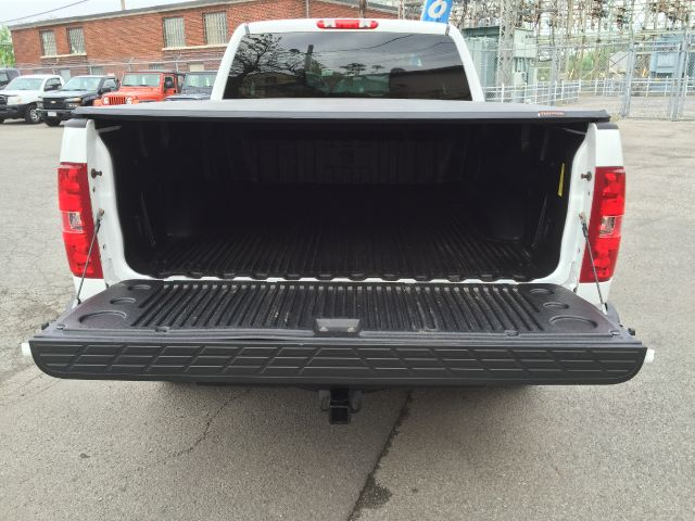 2009 Chevrolet Silverado 1500 LS 4x4 4dr Extended Cab 6.5 ft SB - Rochester NY