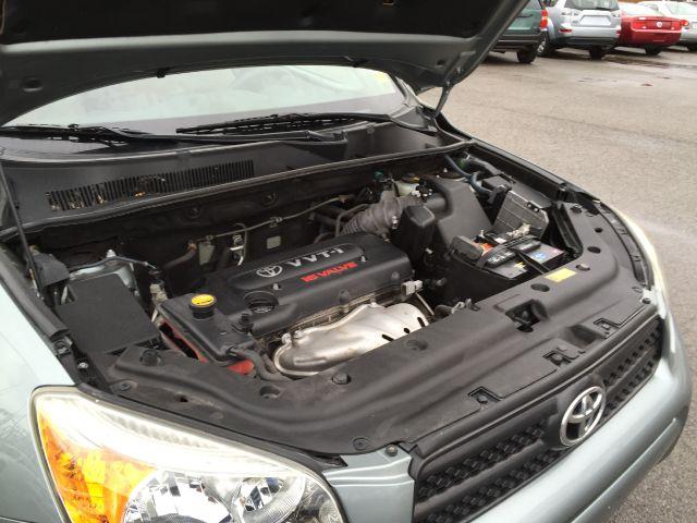 2006 Toyota RAV4 4dr SUV 4WD - Rochester NY