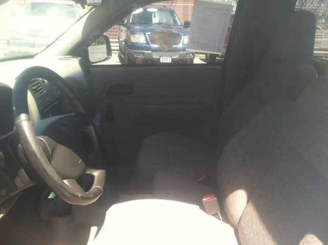 2005 Chevrolet Colorado Z85 LS 2WD - Rochester NY