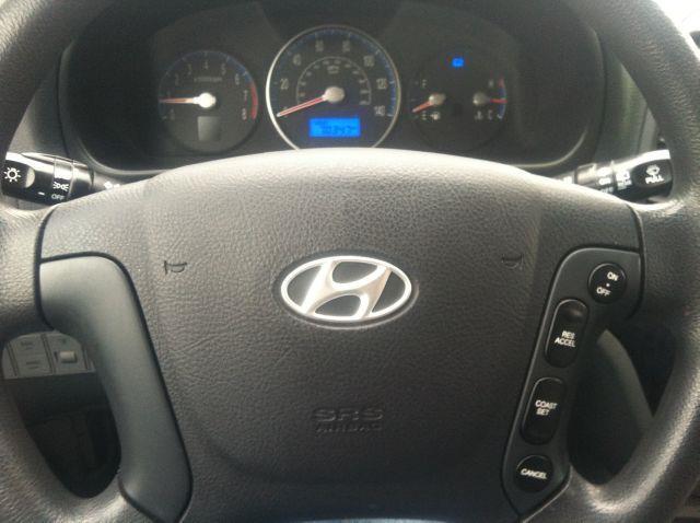 2007 Hyundai Santa Fe GLS AWD - Rochester NY