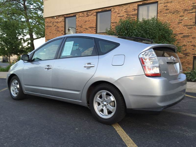 2007 Toyota Prius Base 4dr Hatchback - Rochester NY