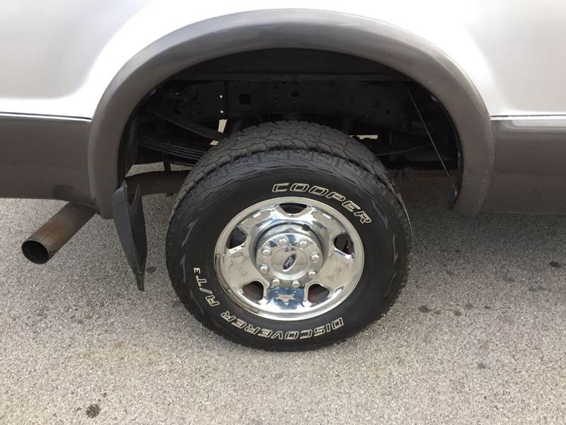 2006 Ford F-250 Super Duty XLT 4dr SuperCab 4WD LB - Rochester NY