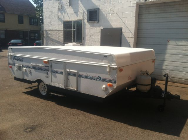 2000 Forest River / Flagstaff M-228 MAC MAC - Rochester NY