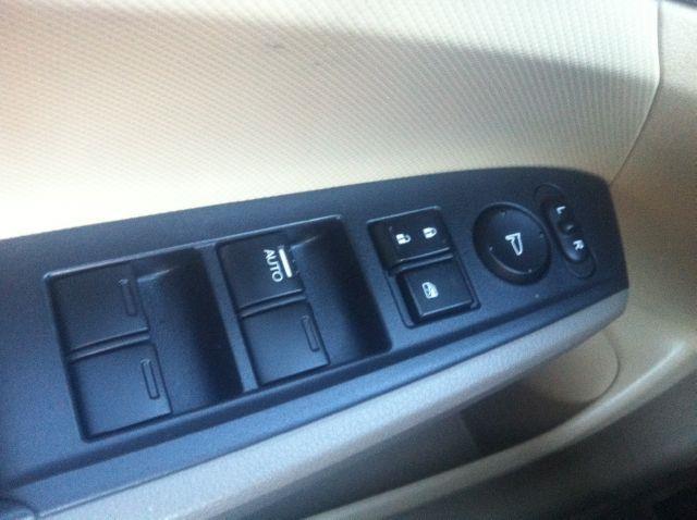 2010 Honda Accord LX 4dr Sedan 5A - Rochester NY
