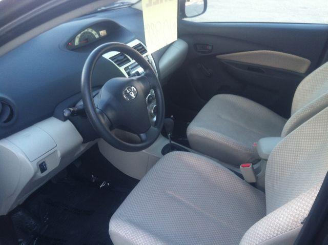 2008 Toyota Yaris Base - Rochester NY