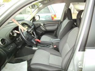 2005 Toyota RAV4 (L)  AWD - Rochester NY