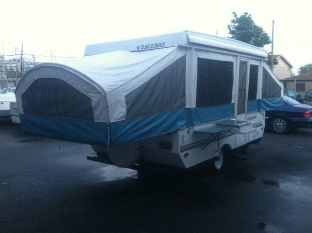 1999 Viking M-2490 Legend Pop Up Camper - Rochester NY