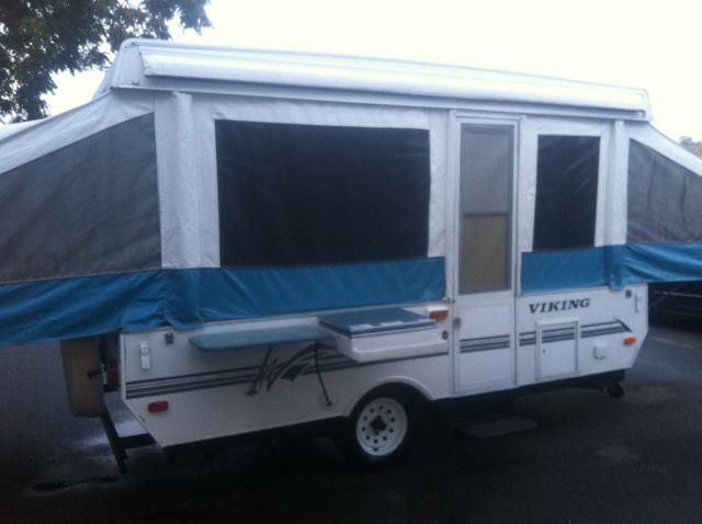 1999 Viking M-2490 Legend Pop Up Camper - Rochester NY
