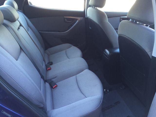 2012 Hyundai Elantra GLS 4dr Sedan PZEV - Rochester NY