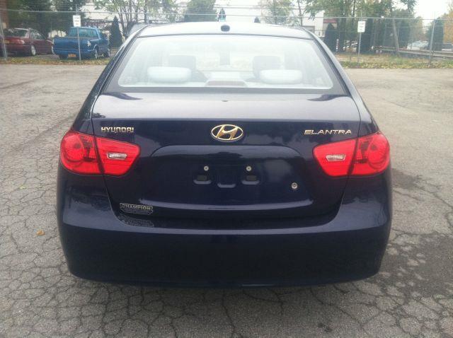 2008 Hyundai Elantra GLS - Rochester NY