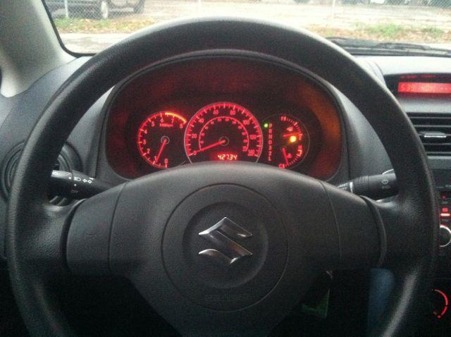 2008 Suzuki SX4 Sedan Sport - Rochester NY