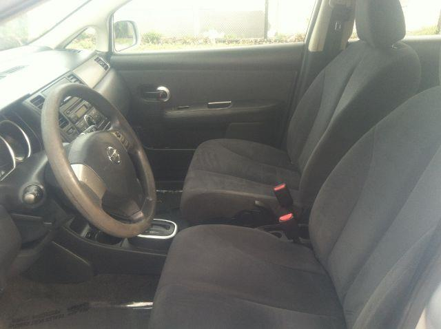 2009 Nissan Versa 1.8 S - Rochester NY