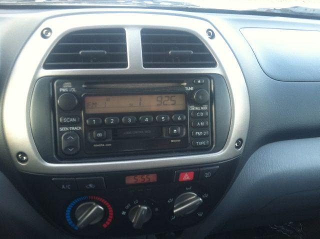 2001 Toyota RAV4 AWD - Rochester NY