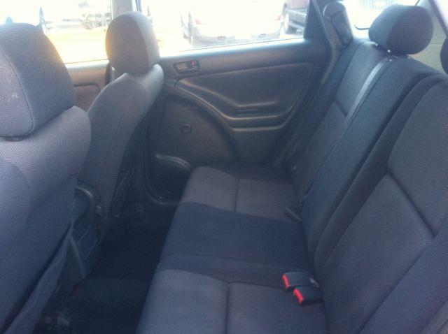2004 Pontiac Vibe AWD 4dr Wagon - Rochester NY