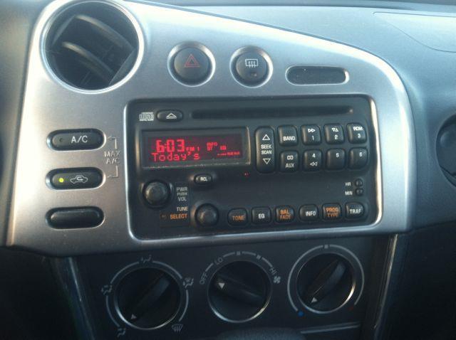 2004 Pontiac Vibe AWD - Rochester NY