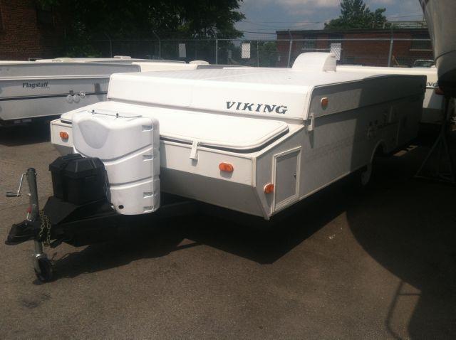 2000 VIKING M-2480 STHW - LEGEND LEGEND - Rochester NY