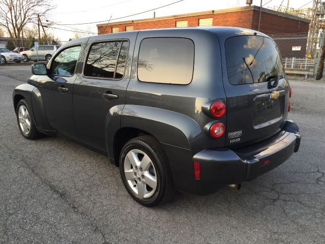 2011 Chevrolet HHR LT 4dr Wagon w/1LT - Rochester NY