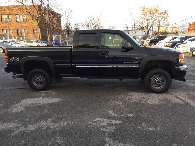 2005 GMC Sierra 2500HD 4dr Extended Cab SLT 4WD SB - Rochester NY