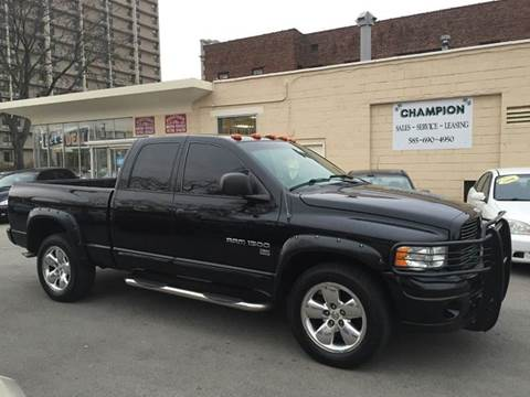 used dodge trucks for sale in rochester ny. Black Bedroom Furniture Sets. Home Design Ideas