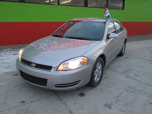 Road Runner Auto Sales Taylor >> 2006 Chevrolet Impala