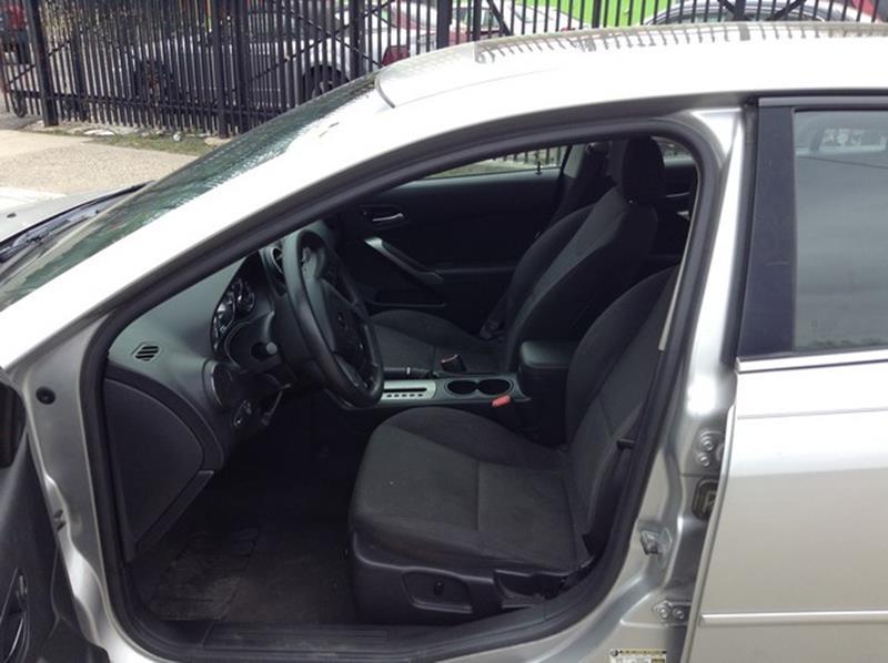 2005 Pontiac G6 4dr Sedan - Detroit MI