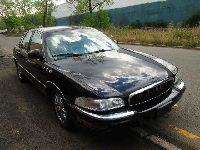 2005 buick park avenue for sale in hasbrouck heights nj. Cars Review. Best American Auto & Cars Review