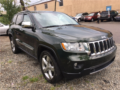 2011 Jeep Grand Cherokee For Sale Carsforsale