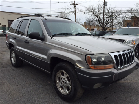 2001 Jeep Grand Cherokee for sale in Hasbrouck Heights, NJ