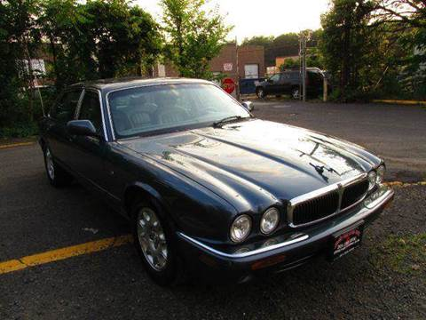 1999 Jaguar XJ-Series for sale in Hasbrouck Heights NJ