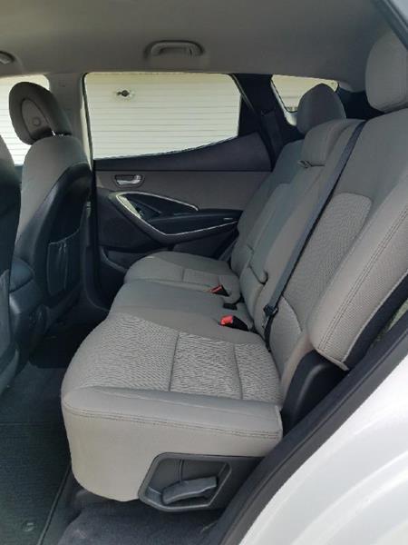 2016 Hyundai Santa Fe Sport AWD 2.4L 4dr SUV - North Liberty IA