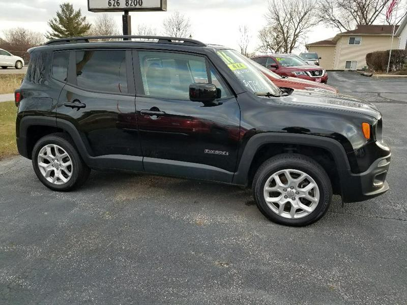 used jeep renegade for sale in iowa. Black Bedroom Furniture Sets. Home Design Ideas