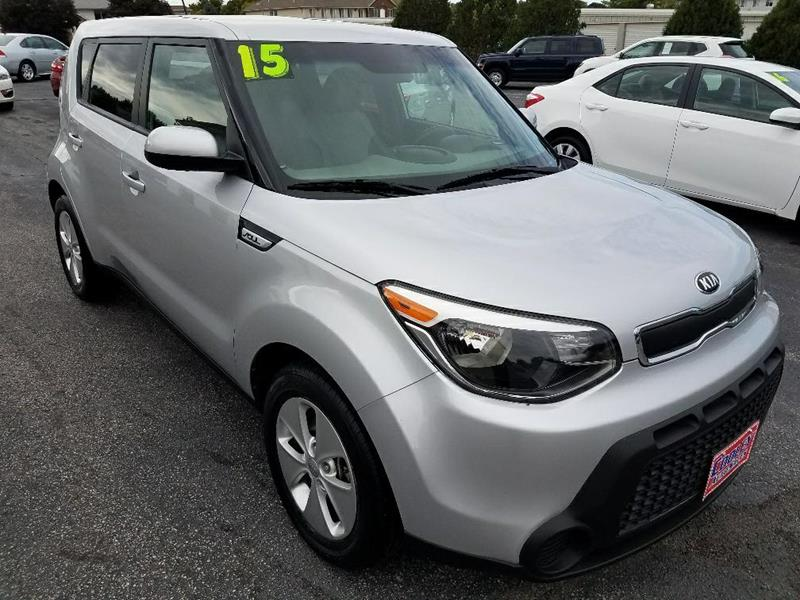 Cooley Mazda Used Car Inventory