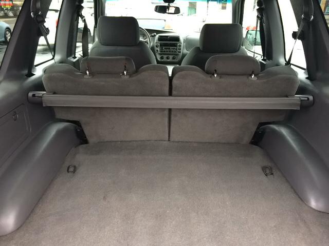 2002 Ford Explorer Sport 4WD 2dr SUV - Lackawanna NY