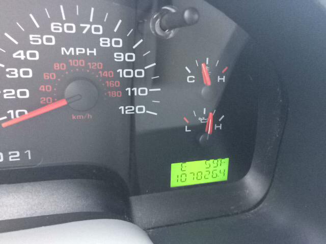 2007 Ford F-150 XLT 4dr SuperCab 4WD Styleside 5.5 ft. SB - Lackawanna NY