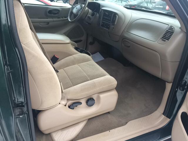 2002 Ford F-150 4dr SuperCab XL 4WD Styleside LB - Lackawanna NY