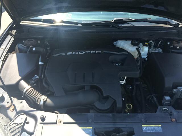 2009 Pontiac G6 4dr Sedan w/1SA - Lackawanna NY