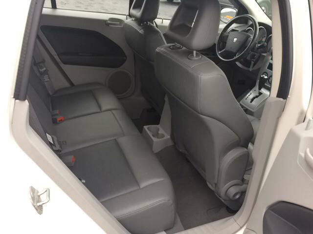 2007 Dodge Caliber SXT 4dr Wagon - Lackawanna NY