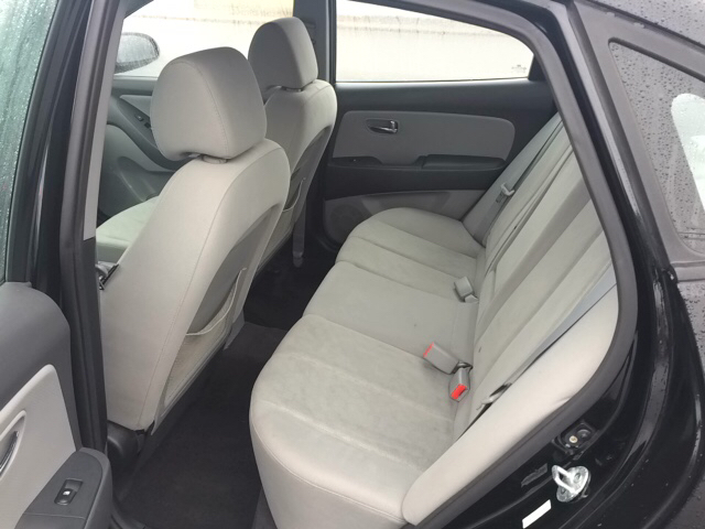 2010 Hyundai Elantra SE 4dr Sedan - Lackawanna NY