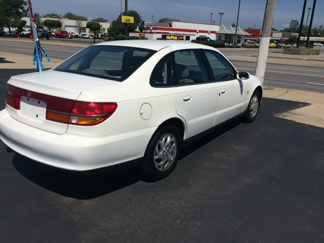2002 Saturn L-Series L200 4dr Sedan - Lackawanna NY