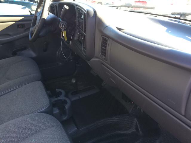 2005 Chevrolet Silverado 1500 4dr Extended Cab Z71 4WD SB - Lackawanna NY