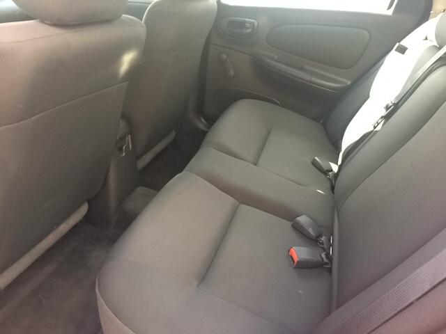 2005 Dodge Neon SE 4dr Sedan - Lackawanna NY